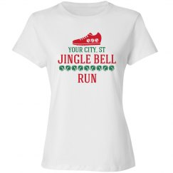 Custom Jingle Bell Run