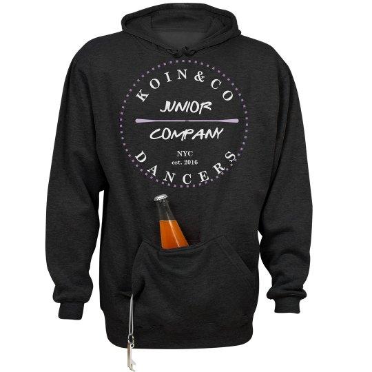 2020-2021 Junior Company Sweatshirt