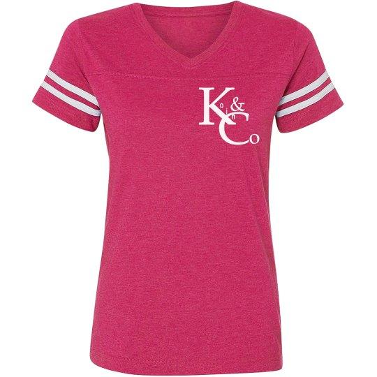 2020-2021 Junior Company T-Shirt