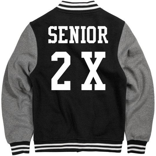 2021 Senior Pride
