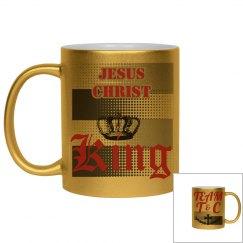 King Jesus Christ (11oz)