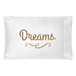 Metallic Sweet Dreams Matching 2