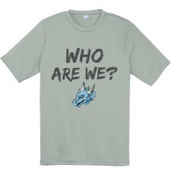 #14-Youth-Performance Tee-Sport Tek Brand-Who Are We?