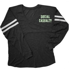Social Casualities Unite