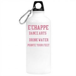 EDA Water Bottle