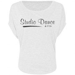 Studio Dance Slouch Tee