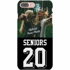 Custom Seniors 2018 Graduation