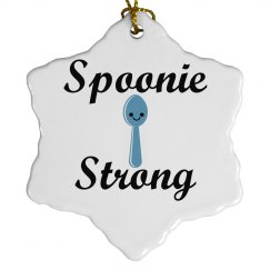 Spoonie Strong