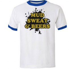 Mud Sweat & Beers Mud Run