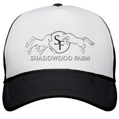 Shadowood Trucker