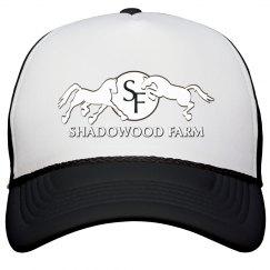 Shadowood Trucker