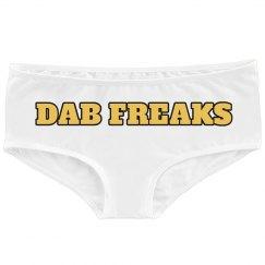 Dab Freaks BS