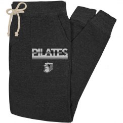 Pilateschairpants