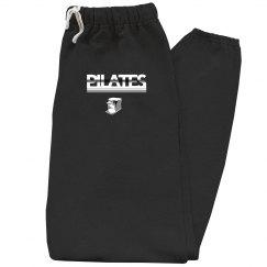 Pilateschairpants