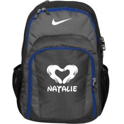 Cheerleaders Nike Cheer Bag With Custom Name!