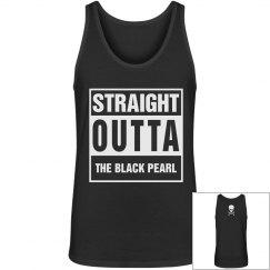 Straight Outta The Black Pearl