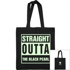 Straight Outta Black Pearl Glow