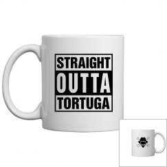 Coffee Straight Outta Tortuga