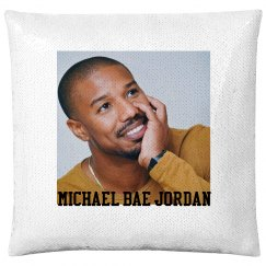 I Dream of Michael B. Jordan