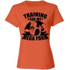 Mega Workout