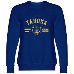 Tahoma sweatshirt