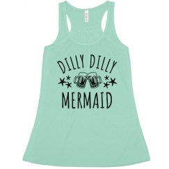 Trendy Dilly Dilly Mermaid