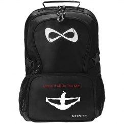 Nfiniti Bag
