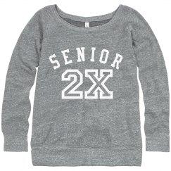 Senior Sweats 2020