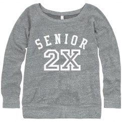 Senior Sweats 2021