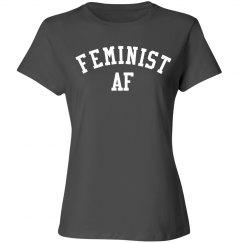 I'm Feminist AF