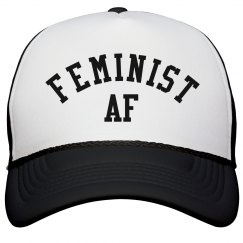 Feminist As F*ck For Women's Rights