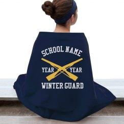 Winter Guard Fan