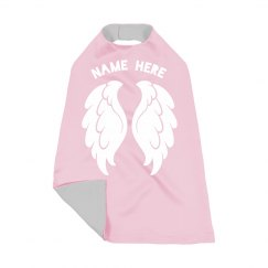 Custom Angel Toddler Cape