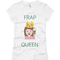Frap Queen Tee