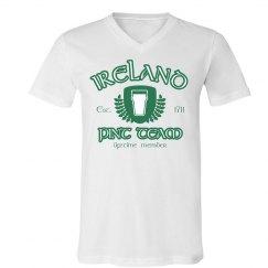 Ireland Pint Team