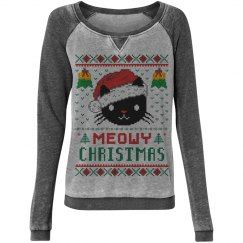The Meowest Christmas