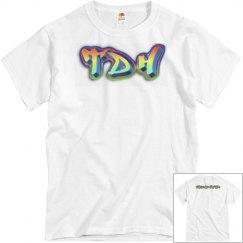 Basic Graffiti T-Shirt
