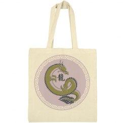 Zodiac Dragon Bag