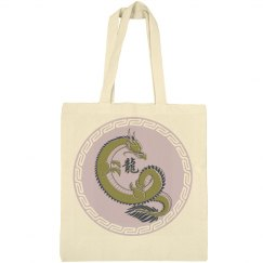 Zodiac Dragon Bag