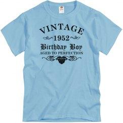 Vintage 1952