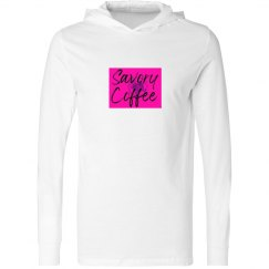 Men's Hoodies White
