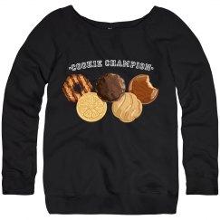 Cookie Champion