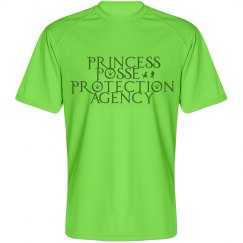 Princess Protection Tech