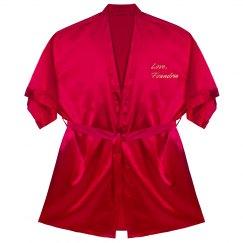 Foundrie Robe