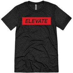ELEVATE TRIBLEND TEE