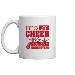 Cheer Thing Mug