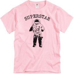 Superstar ...