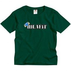 Youth Camo Shirt