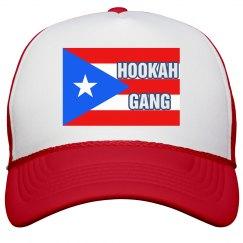 Hookah Gang PR