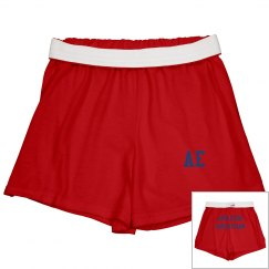 AE Bootie Shorts